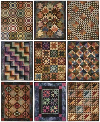 From my heart to your hands: Quilt Designs by Lori Smith : quilt patterns for batiks - Adamdwight.com