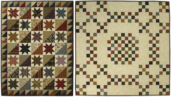 From my heart to your hands: Quilt Designs by Lori Smith : little quilts - Adamdwight.com