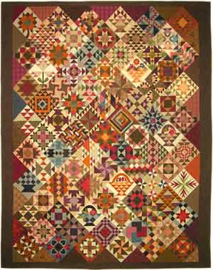 From my heart to your hands: Quilt Designs by Lori Smith : sampler quilt blocks - Adamdwight.com