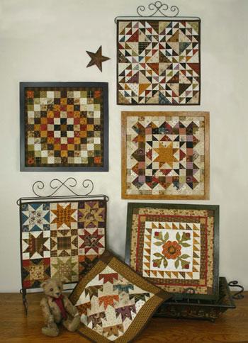 Quilt Squares #4